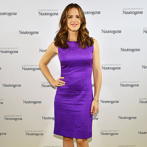 Jennifer Garner Fitness; Jennifer Garner Exercise