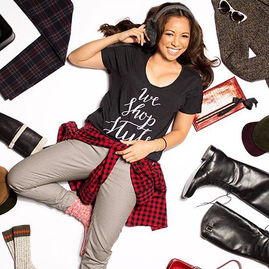 Meg Cuna Style   Shopping