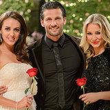 The Bachelor Grand Final Interview With Anna and Rochelle