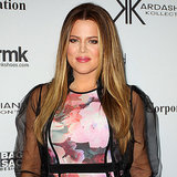 Khloe Kardashian's Beauty Routine