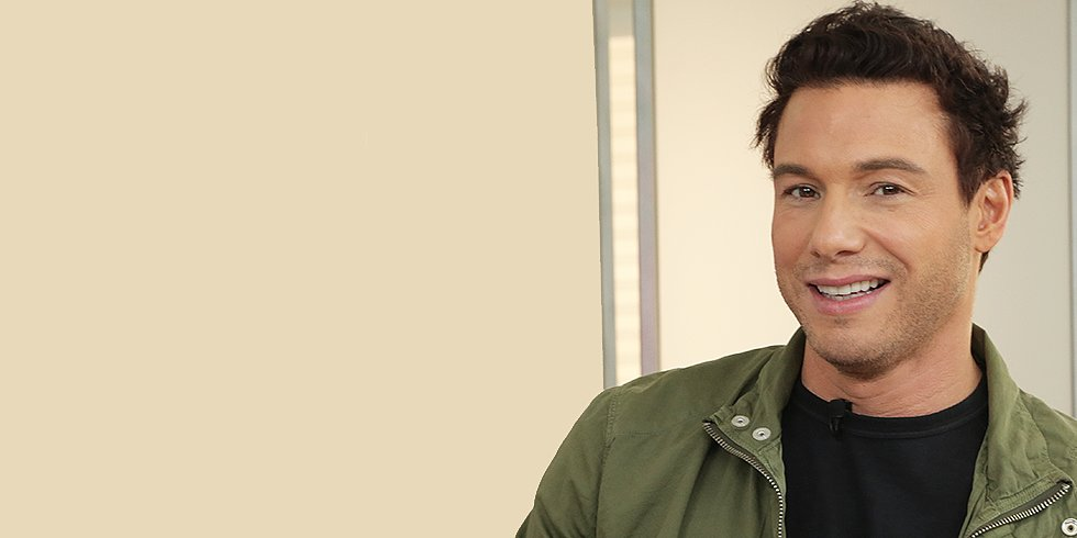 A Miley Fan? 10 Surprising Facts About Celeb Chef Rocco DiSpirito