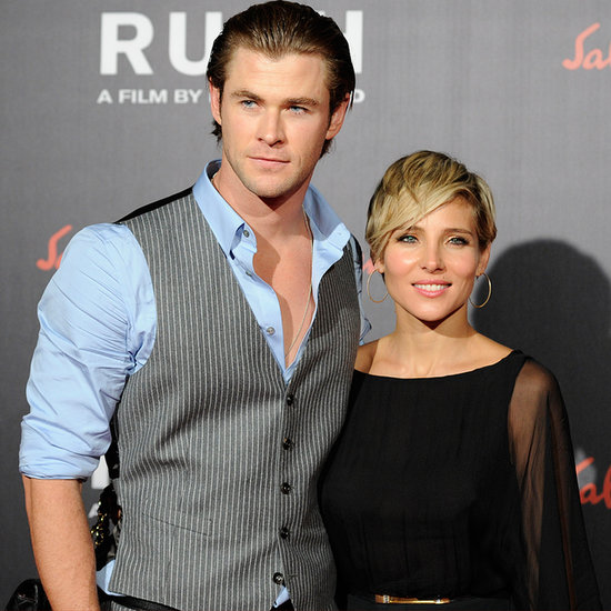 Chris Hemsworth and Elsa Pataky Expecting Second Child