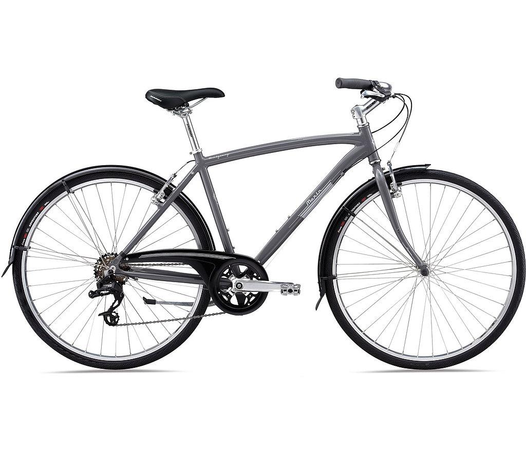 Marin Bridgeway Bike