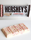 Hershey's Candy Cane Bar