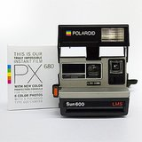 Sometimes Instagram filters just aren't enough. Impossible Projects's limited-edition Polaroid 600 camera kit ($180) is the perfect gift for the photography buff in your life or for someone who's just feeling nostalgic for the good old days of instant film. — Britt Stephens, assistant entertainment editor