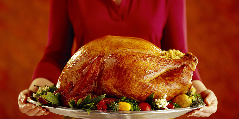 6 Thanksgiving Foods to Avoid While Pregnant