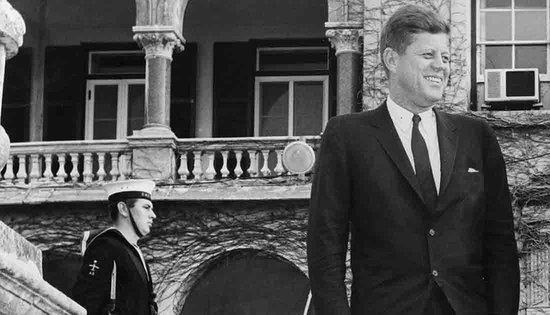 Does JFK Matter Today, More Than Ever?