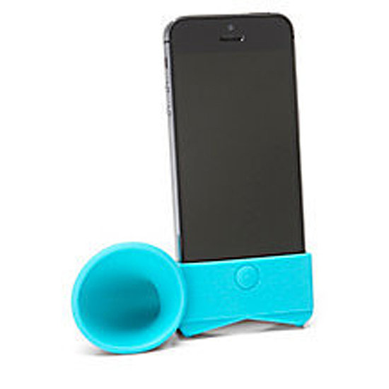 iPhone 5 Bullhorn Speaker