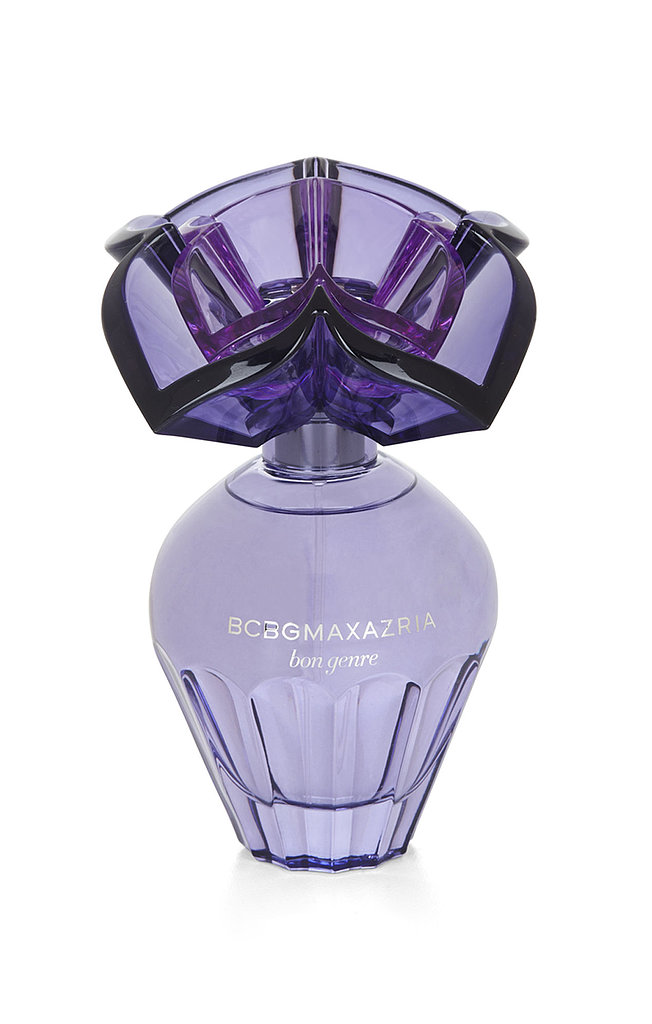 "BCBG Max Azria Bon Genre Fragrance ($55) ""Fragrance is an alluring accessory and is the ultimate gift that makes every woman feel beautiful."""