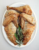 The Main Course: Herb-Roasted Turkey