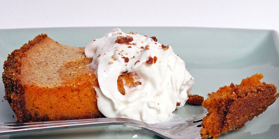 Warning: Sweet Potato Pie Is Severely Addictive