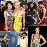 A Musical Blast From the Past: Look Back at the AMAs!