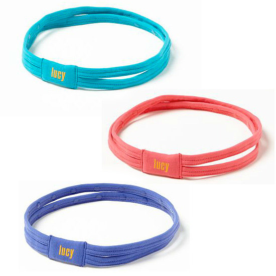 Double-Strap Headband