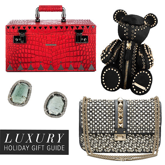 The Luxury Gifts of Our Wildest Fantasies