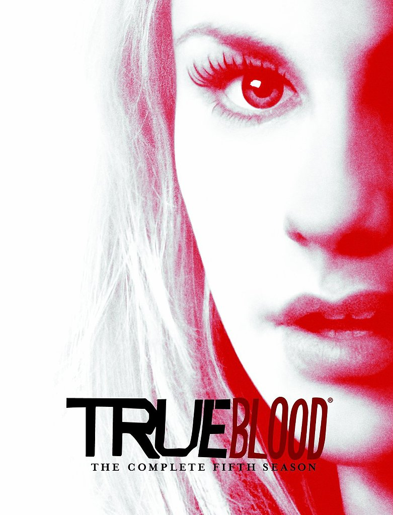 True Blood Season Five DVD ($22)