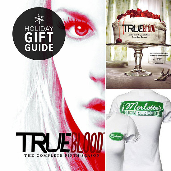 Fangtastic Holiday Gifts For the True Blood Fan