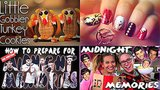 This Week on PSGG: Best 1D Moments, Catching Fire Nail Tutorial, and More!