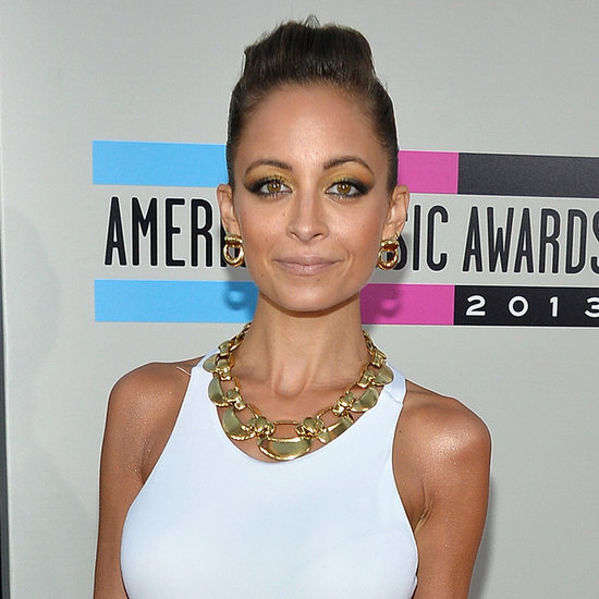 Nicole Richie Pictures at 2013 American Music Awards