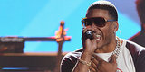 Nelly Suprises With a Throwback Performance at the AMAs