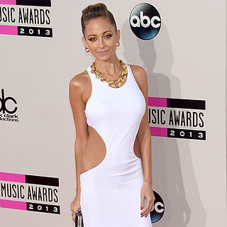 Best Dressed at American Music Awards 2013