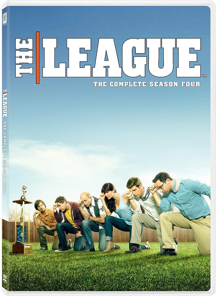 Complete Season Four DVD ($30)