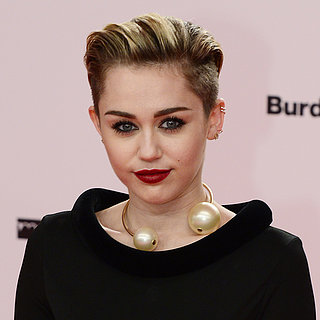 Miley Cyrus Burglarized Before Birthday