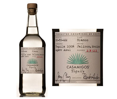 Warm up during the holiday season with a smooth glass of Casamigos Blanco Tequila ($45), which is made with 100 percent Blue Weber agaves. Bonus: Casamigos comes with a very special endorsement from George Clooney, who started the company with Rande Gerber and Mike Meldman. — Maria Mercedes Lara, associate editor