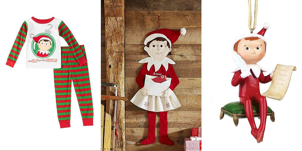 From Books to Toys: 33 Ways to Upgrade Your Elf on the Shelf