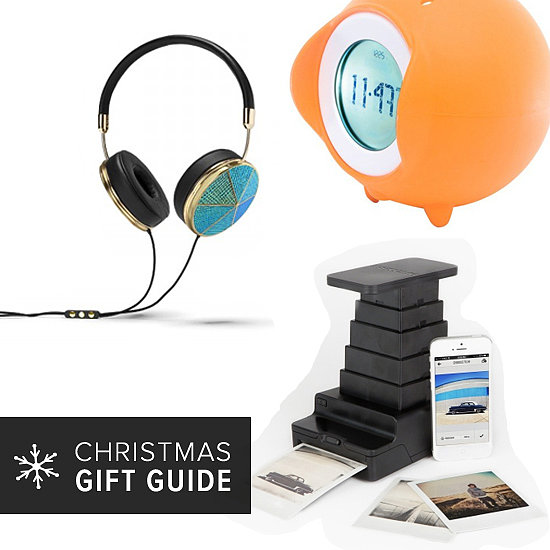 Christmas Gift Ideas: Cute Technology Accessories