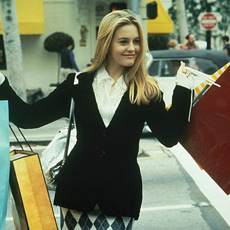 Movies That Feature Shopping Scenes