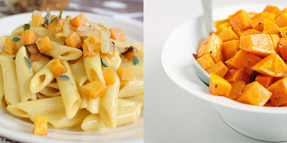 8 Beautiful Butternut Squash Recipes