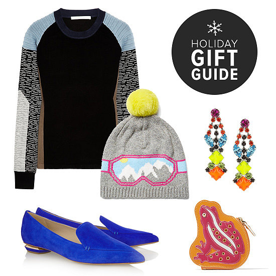 Check Out Our Editors' Ultimate Holiday Wish List