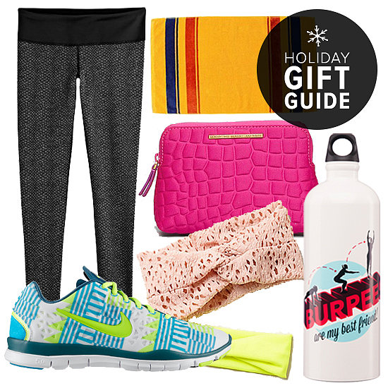 Cute Gym Gear For Your Fashionable Friend