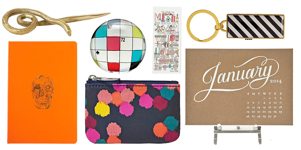 For the Career Girl: 11 Gifts That Do the Job