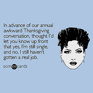 Funny Thanksgiving Someecards
