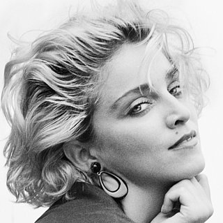 Pictures of Madonna Before She Was Famous