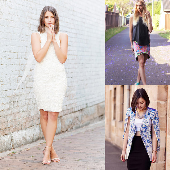 Best Blogger Looks of the Week Nicole Warne