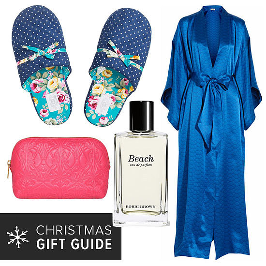 2013 Christmas Gift Guides: For Your Mum or Granny