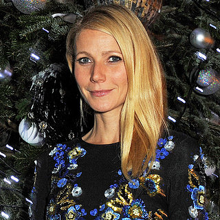 Gwyneth Paltrow's Hair at Kids Company Dinner