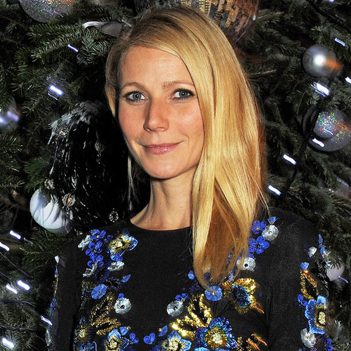 Gwyneth Paltrow and Olivia Palermo's Party Makeup