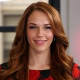 Why Is Amanda Righetti Leaving The Mentalist? | Video