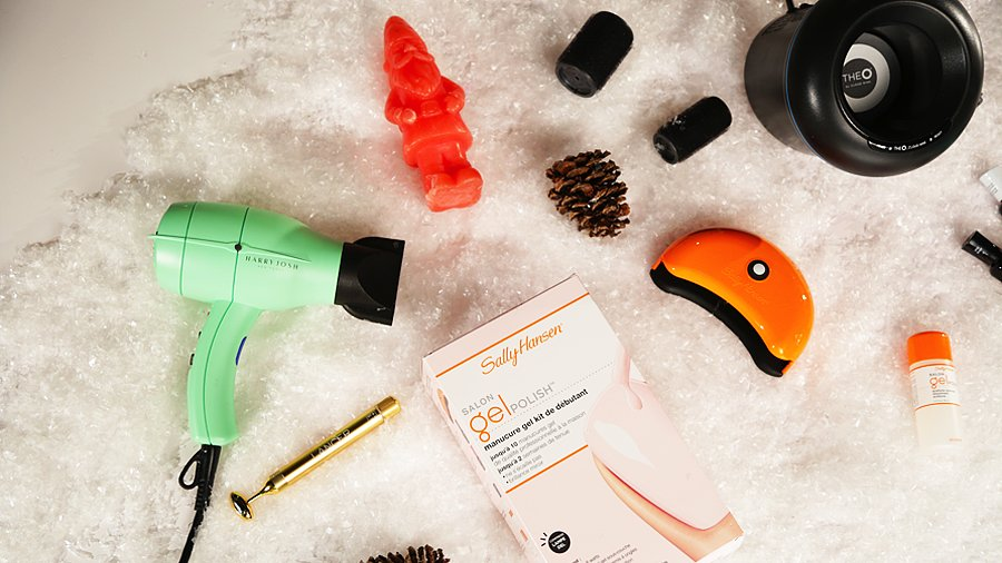 The Five Best Beauty Tools to Gift This Year