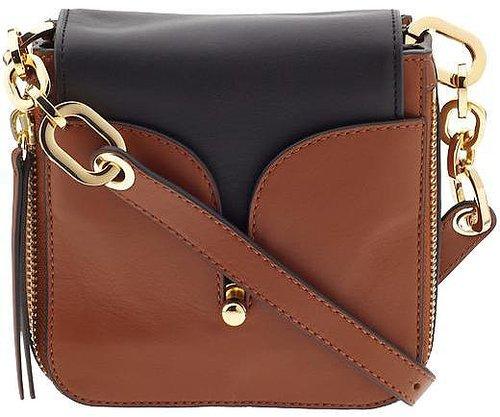 Pour La Victoire Currie Cross-Body Handbag