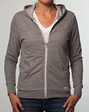 Searching for the perfectly supersoft hoodie? Look no further. The  Marine Layer Hoodie ($110) is thin yet warm and perfect for running around town. It comes in red, navy, or heather gray, and you could live in all three. — Lisa Sugar, EIC