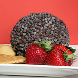 Triple-Chocolate Cheese Ball