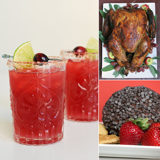 30 November Recipes Your Holiday Season Needs
