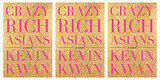 Book Club: Crazy Rich Asians