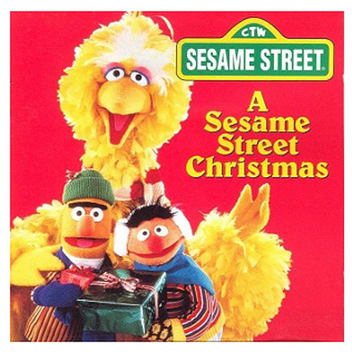 Kid-Friendly Christmas Albums
