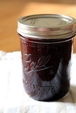 2-Ingredient Cranberry Jam