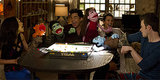 "Glee: The Highlights From ""Puppet Master"""